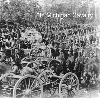 8th Michigan Cavalry