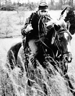 Horseman Photo