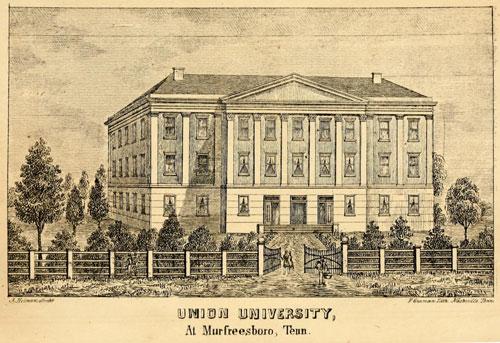 union-university