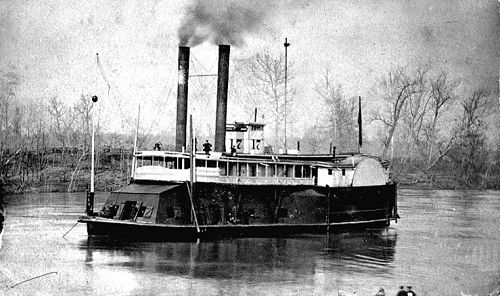 USS Fairplay Photo