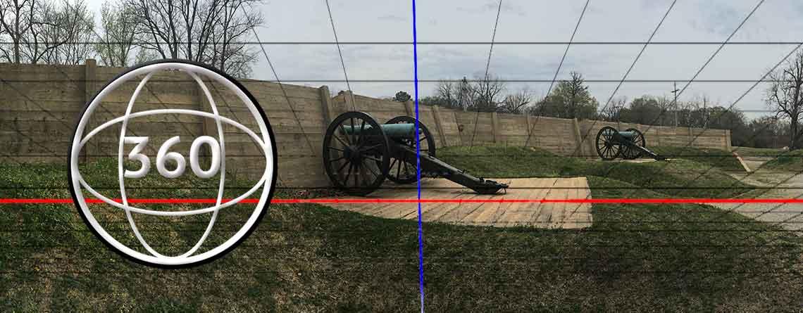 VR Battlefields