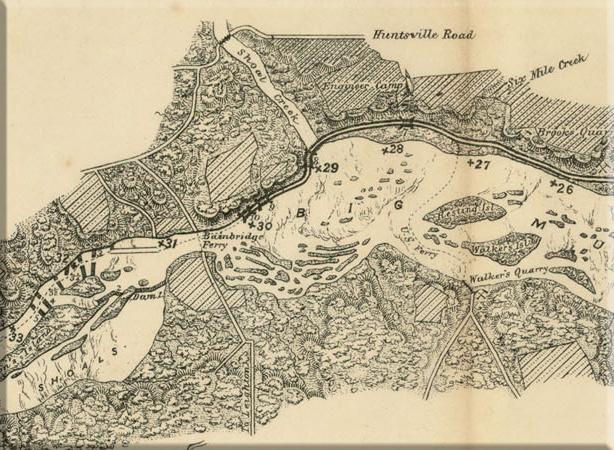 bainbridge-alabama-map