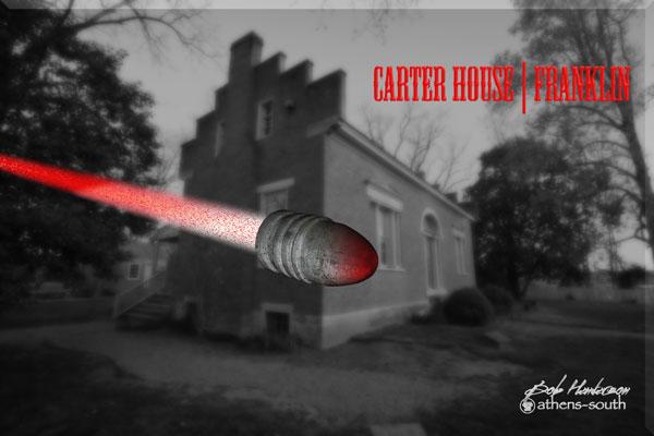 Carter House Virtual Tour