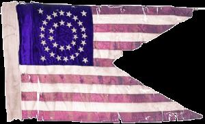 cavalry-flag
