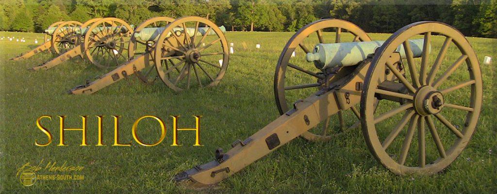 Shiloh in 360
