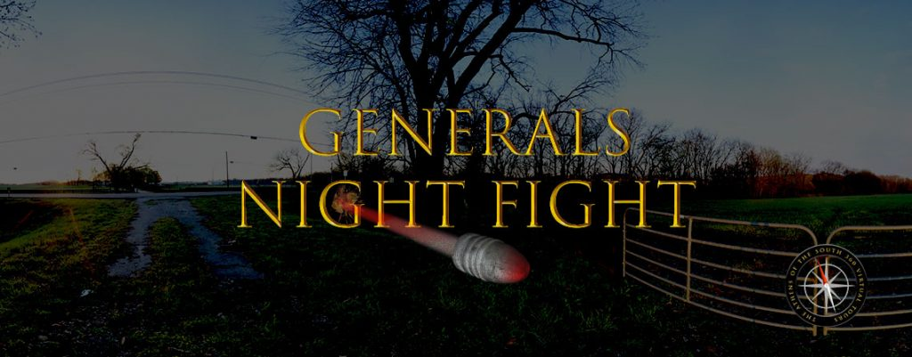 General's Night Fight