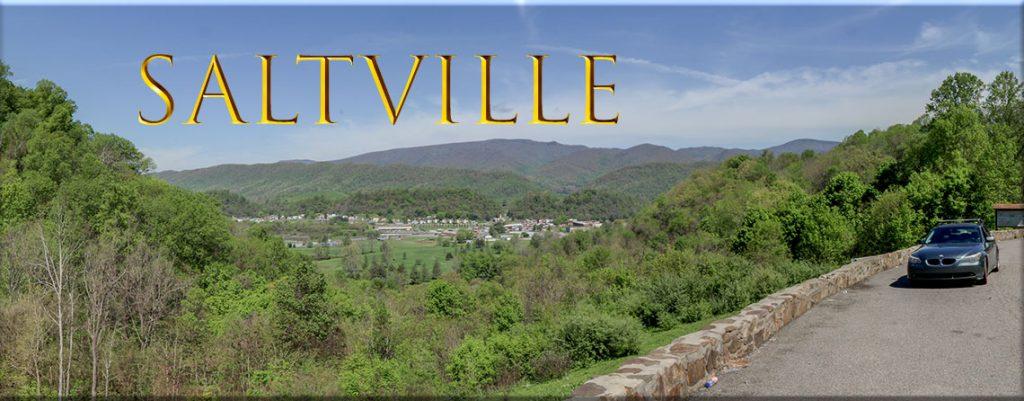 Saltville