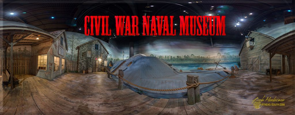civil war navy