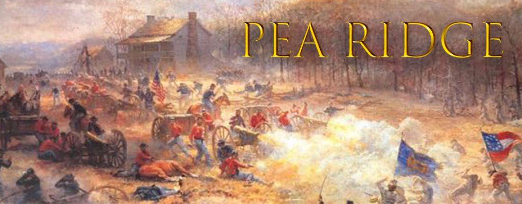 pea-ridge